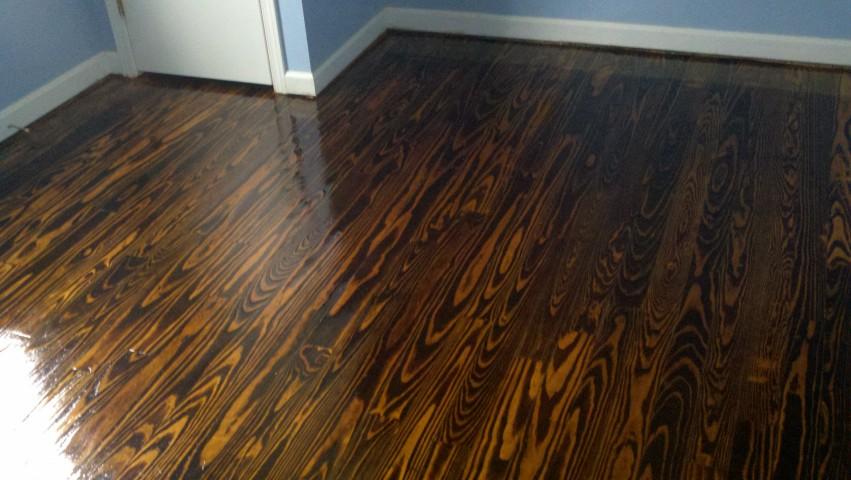 hardwood floor refinishing in lexington, sc