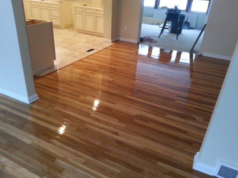 Columbia wood floor resurfacing
