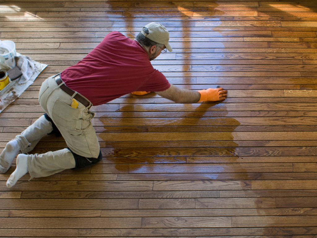 Hardwood Refinishing Service   Fabulous Floors Columbia