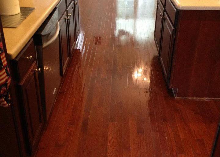 hardwood floor resurfacing from fabulous floors columbia